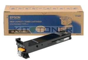 Epson S050493 - Cartouche toner noir d'origine