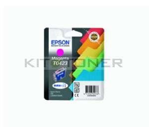 Epson C13T042340 - Cartouche d'encre magenta de marque T042340