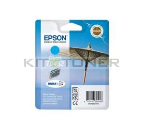 Epson C13T045240 - Cartouche d'encre cyan de marque T045240