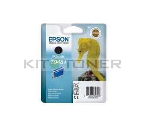 Epson C13T048140 - Cartouche d'encre noire de marque T0481