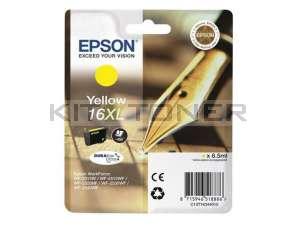 cartouche epson workforce wf2510wf pour imprimante jet d 39 encre epson. Black Bedroom Furniture Sets. Home Design Ideas