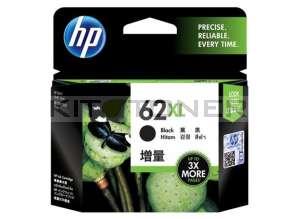 HP C2P05AE - Cartouche d'encre noire de marque 62XL