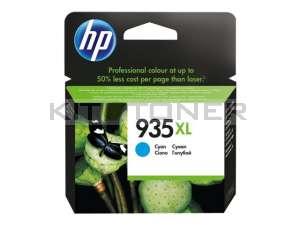 HP C2P24AE - Cartouche d'encre cyan de marque 935xl