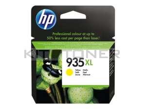 HP C2P26AE - Cartouche d'encre jaune de marque 935xl