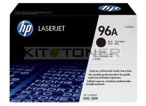 HP C4096A - Cartouche de toner d'origine 96A
