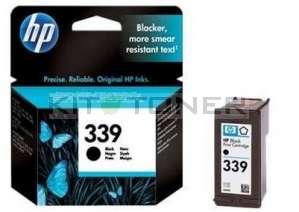HP C8767EE - Cartouche d'encre noire de marque 339