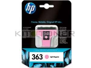 HP C8775EE - Cartouche d'encre magenta clair de marque 363