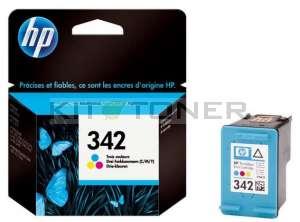 HP C9361EE - Cartouche d'encre HP 342 couleur
