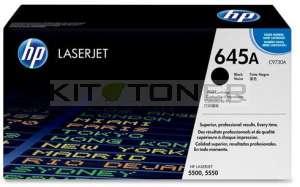 HP C9730A - Cartouche de toner d'origine noir 645A