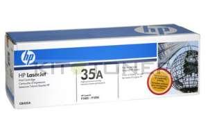 HP CB435A - Cartouche de toner d'origine 35A