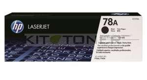 HP CE278A - Cartouche de toner d'origine 78A
