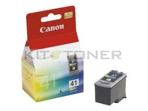 Canon CL41 - Cartouche d'encre origine couleur 0617B001
