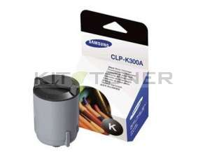 Samsung CLPK300A - Cartouche toner d'origine noir