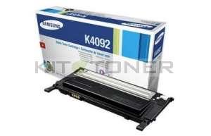 Samsung CLTK4092S - Toner d'origine noir