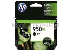HP CN045AE - Cartouche d'encre noire de marque 950 XL
