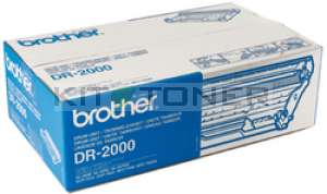 Brother DR2000 - Tambour d'origine