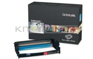 Lexmark E260X22G - Kit de photoconducteur d'origine