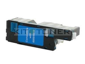 Xerox 106R01627 - Cartouche de toner compatible cyan