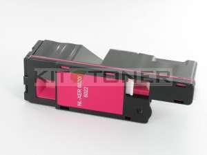 Xerox 106R02757 - Cartouche de toner compatible magenta