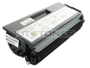 Brother TN6600 - Cartouche de toner compatible