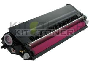 Brother TN326M - Cartouche toner compatible magenta