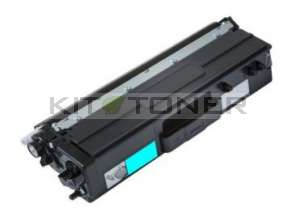 Brother TN423C - Cartouche de toner compatible cyan