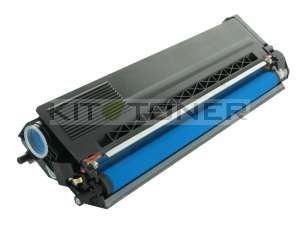 Brother TN900C - Cartouche toner compatible cyan