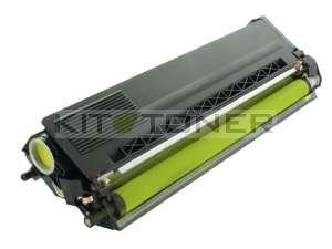 Brother TN900Y - Cartouche toner compatible jaune