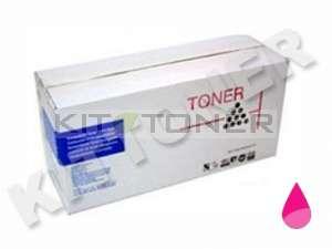 Epson S050098 - Cartouche de toner compatible magenta