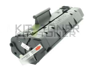 HP C4092A - Cartouche de toner remanufacturée 92A