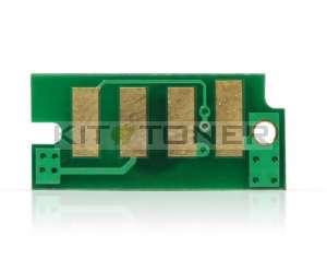 Xerox 106R02756, 106R02757, 106R02758, 106R02759 - Puce de réinitialisation compatible