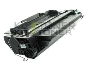 HP Q7551A - Cartouche de toner remanufacturée 51A