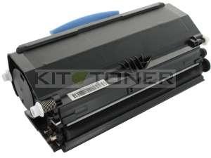 Lexmark E460X11E - Cartouche de toner compatible très haute capacité