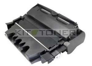 Lexmark 64016HE - Cartouche de toner compatible