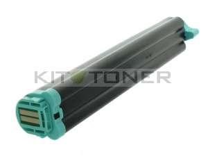 Oki 43502302 - Cartouche de toner compatible