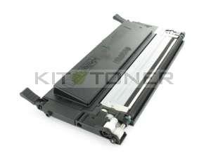 Samsung CLTK4072S - Cartouche de toner remanufacturée Noir