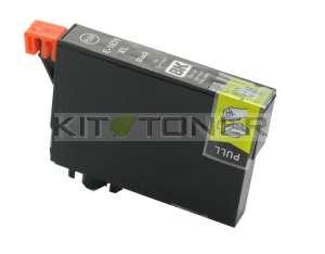 Epson C13T16314010 - Cartouche d'encre compatible noire T1631