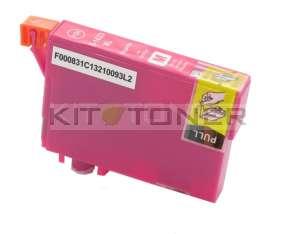 Epson C13T16334010 - Cartouche d'encre compatible magenta T1633