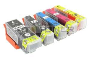 Epson C13T33574010 - Pack de 4 cartouches d'encre compatibles 33XL