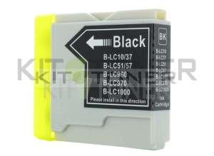 Brother LC1000BK - Cartouche d'encre compatible noire