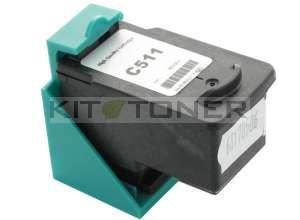 Canon CL511 - Cartouche d'encre compatible couleur 2972B001