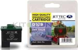 Dell 59210039 - Cartouche d'encre compatible noire T0530
