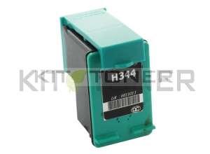 HP C9363EE - Cartouche d'encre compatible couleur 344