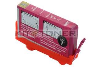 HP CB324EE - Cartouche encre magenta compatible HP 364XL