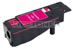 Epson S050612 - Cartouche de toner compatible Magenta