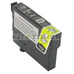 Epson C13T29914010 - Cartouche d'encre compatible noire 29XL