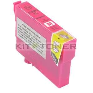 Epson C13T29934010 - Cartouche d'encre compatible magenta 29XL