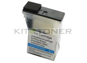 Pitney Bowes 797 0BI - Encre compatible pour machine àaffranchir