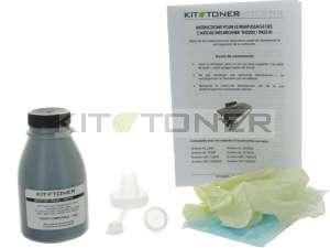 Brother TN2010 - Kit de recharge toner compatible + levier