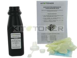 Brother TN2120 - Kit de recharge toner compatible